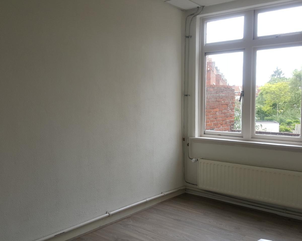 Kamer te huur in de Van Heemskerckstraat in Groningen
