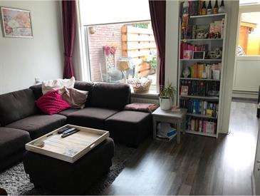 Kamer in Utrecht, Volkerakstraat op Kamernet.nl: Tijdelijk - jaren dertig huis te huur
