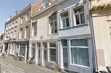 Kamer in Maastricht, Tongersestraat op Kamernet.nl: Charmante bovenwoning