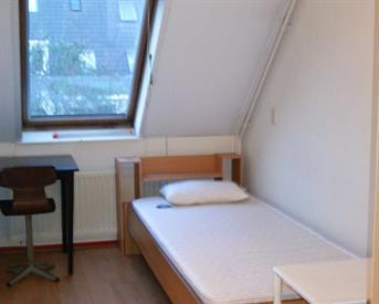 Kamer in Amstelveen, Birkhoven op Kamernet.nl: Free Room