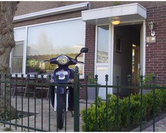 Kamer in Diemen, Henry Dunantlaan op Kamernet.nl: Vast kamer te huur.