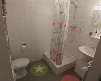 Kamer in Nijmegen, Ziekerstraat op Kamernet.nl: Tijdelijke studio
