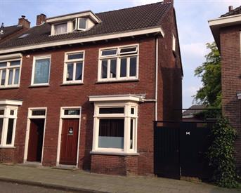 Kamer in Enschede, De Vluchtestraat op Kamernet.nl: Jong actief studentenhuis zoekt leuke huisgenoot!