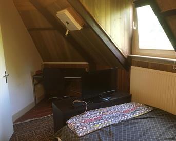 Kamer in Enschede, Volksparksingel op Kamernet.nl: Studentenkamer in pas opgeknapt huis