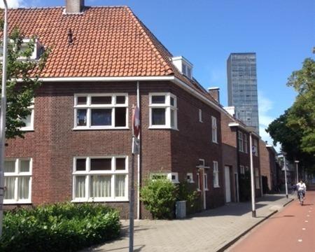 Kamer te huur in de Boomstraat in Tilburg