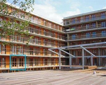 Kamer in Utrecht, Prinses Ireneplateau op Kamernet.nl: 3 kamer woning op 1e verdieping