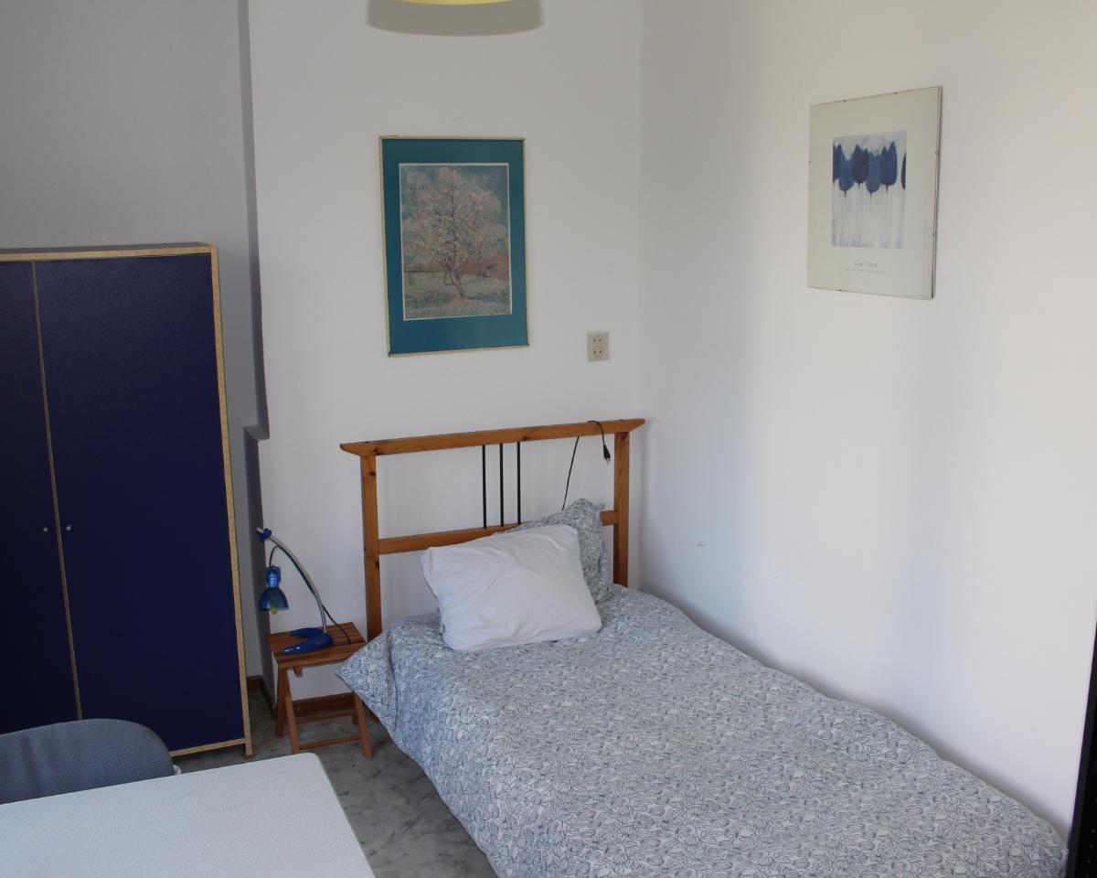 Kamer te huur in de Abraham Kuyperlaan in Rotterdam