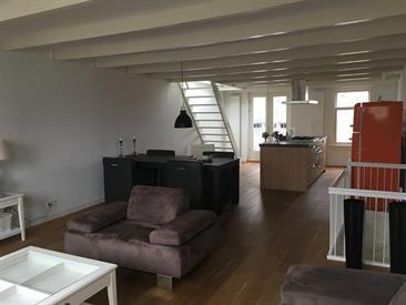Kamer in Amsterdam, Wilhelminastraat op Kamernet.nl: Schitterend dubbel bovenhuis