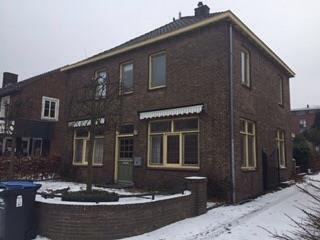 Kamer in Groesbeek, Burgemeester Ottenhoffstraat op Kamernet.nl: Kamer Uni Radbout Han Nijmegen op 10 busminuten