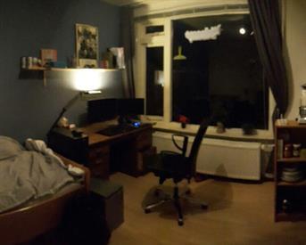 Kamer in Maastricht, Hogeborg op Kamernet.nl: Nette kamer voor onderhuur