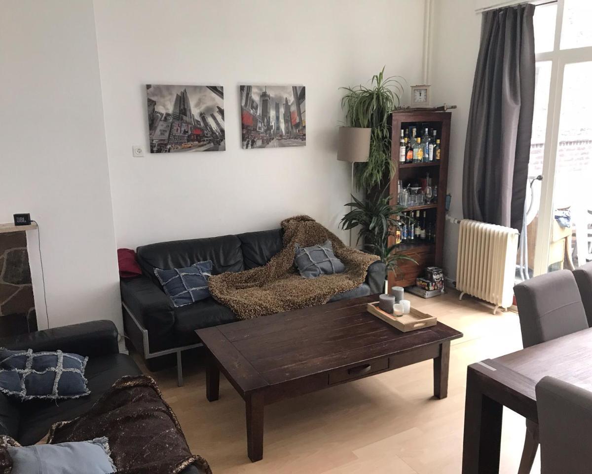Kamer te huur in de Maastrichter Smedenstraat in Maastricht