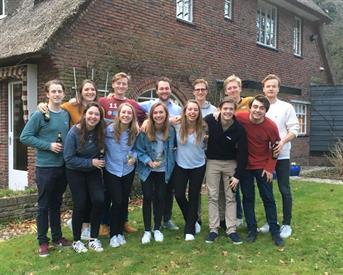 Kamer in Delft, Jacoba van Beierenlaan op Kamernet.nl: Aankomende student gezocht!