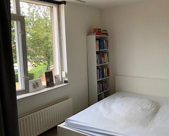 Kamer in Nijmegen, von Fraunhoferhof op Kamernet.nl: Kamer zojuist opgeknapt:)
