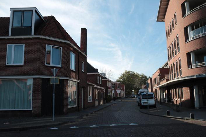 Room at Usselerweg in Enschede