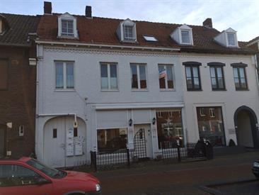 Kamer in Geleen, Rijksweg Zuid op Kamernet.nl: Nette studio gelegen aan de Rijksweg centrum