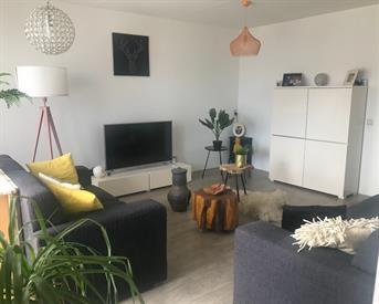 Kamer in Amsterdam, Noordzijde op Kamernet.nl: LET OP! Woonruimte beschikbaar voor 4 maanden!