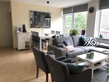 Kamer in Maastricht, Menno van Coehoornstraat op Kamernet.nl: Mooi en knus 1 slaapkamer appartement