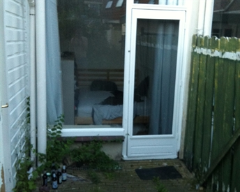 Appartement aan Balderikstraat in Utrecht
