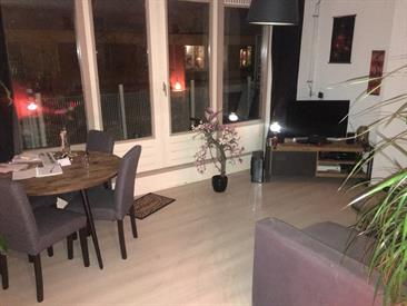 Kamer in Amsterdam, Van Limburg Stirumstraat op Kamernet.nl: Altijd al aan het Westerpark willen wonen?