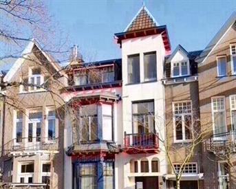 Kamer in Arnhem, Sweerts de Landasstraat op Kamernet.nl: Luxe gemeub.kamer dames werkenden/studentenhuis