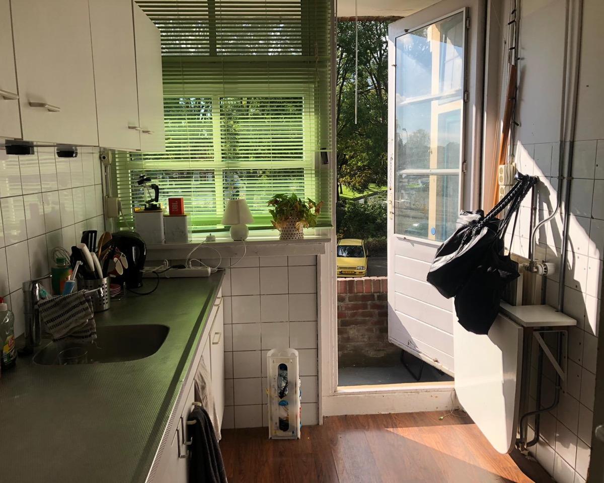 Kamer te huur op het Floresplein in Groningen