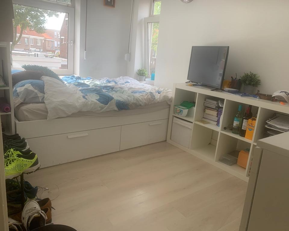 Kamer te huur in de Korenbloemstraat in Tilburg