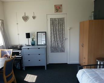 Kamer in Enschede, Belgielaan op Kamernet.nl: Studenten appartement
