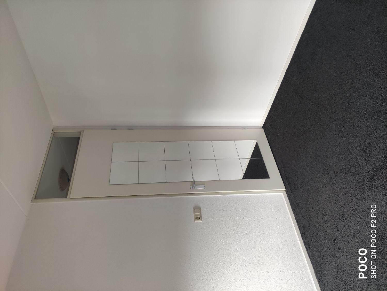 Kamer te huur in de Curacaostraat in Tilburg