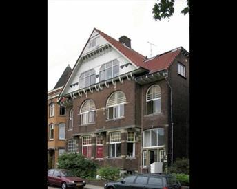 Kamer in Arnhem, Sonsbeekweg op Kamernet.nl: Appartement te huur