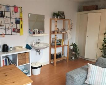 Kamer in Enschede, Everhardt van der Marckstraat op Kamernet.nl: Kamer 15 m2