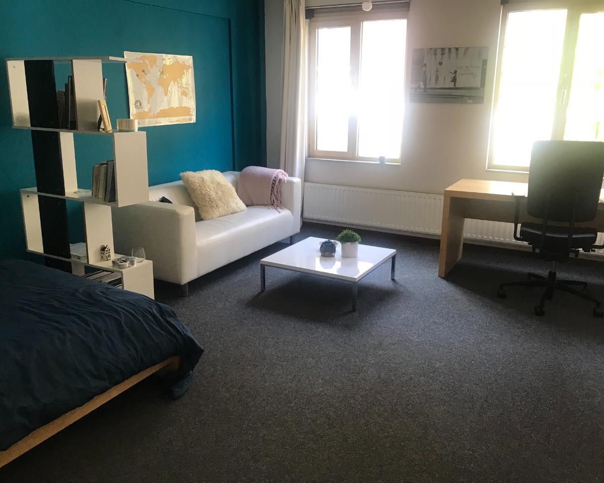 Kamer te huur in rotterdam voor 391 kamernet for Kamer gezocht rotterdam