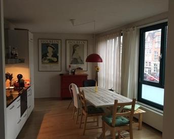 Kamer in Amsterdam, Korte Prinsengracht op Kamernet.nl: Gedeeld appartement. Perfecte plek!