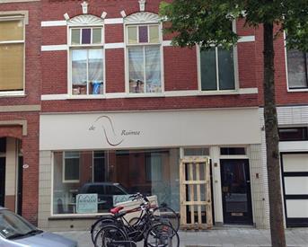 Kamer in Groningen, Jozef Israelsstraat op Kamernet.nl: Zelfstandige studio te huur
