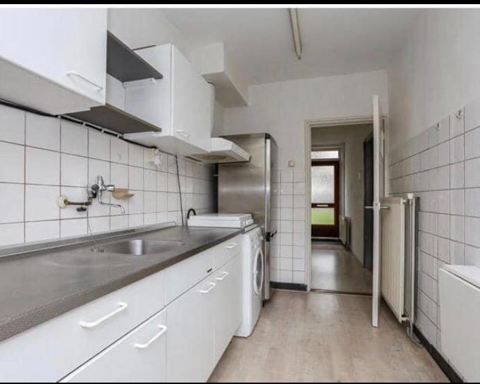 Kamer te huur in de Aldenhaagstraat in Nijmegen