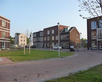 Kamer in Hoofddorp, Burgemeester Jansoniushof op Kamernet.nl: Gehele 1e verdieping te huur