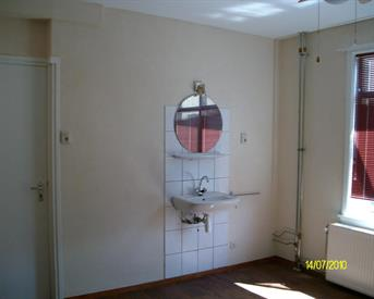Kamer in Nijmegen, van Peltlaan op Kamernet.nl: Kamer 17m² Van Peltlaan op loopafstand van HAN/RU