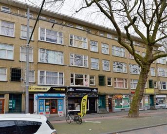 Kamer in Rotterdam, Dordtselaan op Kamernet.nl: Geweldige kamer bovenste verdieping met dakterras