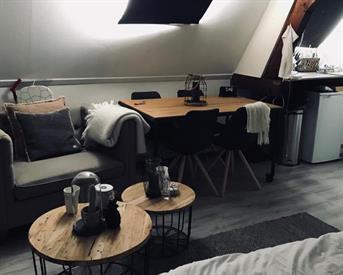 Kamer in Meppel, Zuideinde op Kamernet.nl: Zuideinde * Meppel