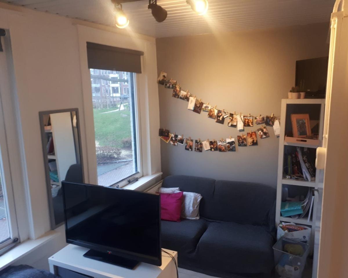 Kamer te huur in de Rozenstraat in Enschede