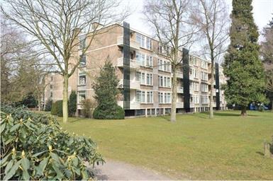 Kamer in Enschede, Park de Kotten op Kamernet.nl: Mooi gemeubileerd appartement Enschede €1025,-