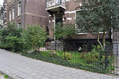 Kamer in Arnhem, Van Lawick van Pabststraat op Kamernet.nl: Op een prachtige locatie in de bekende Burgemeesterswijk