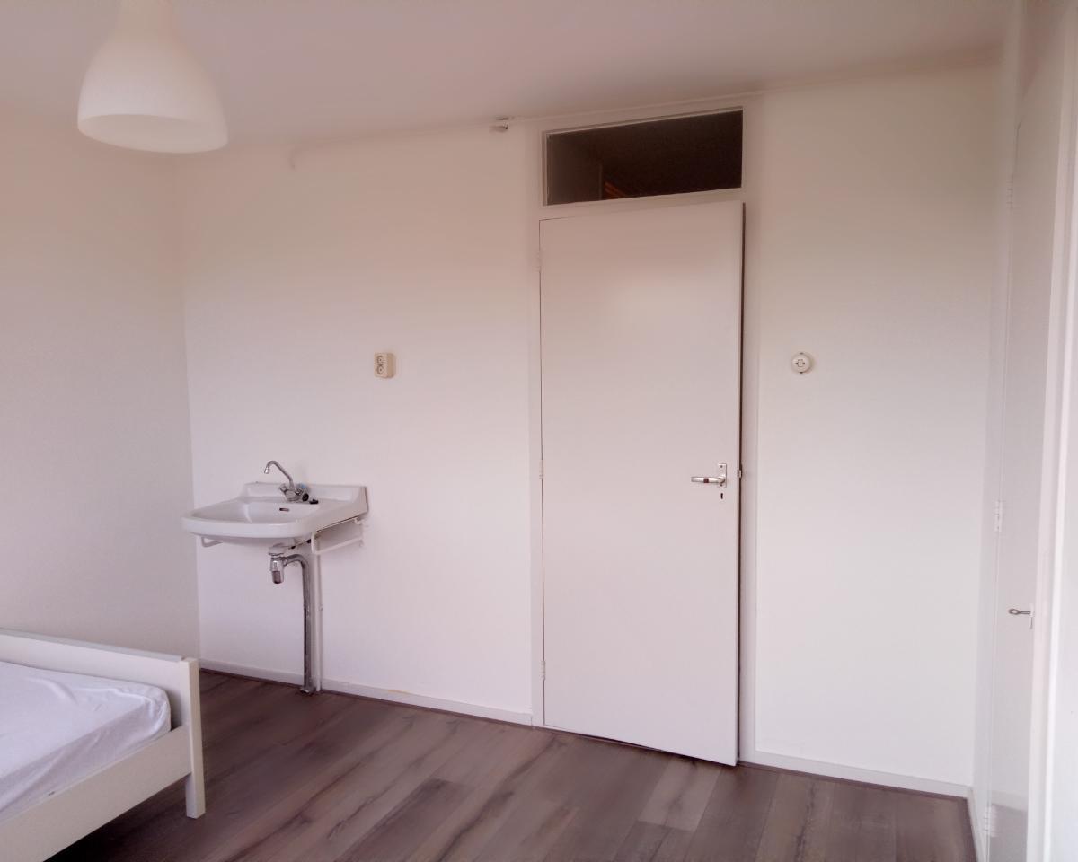 Kamer te huur in de Albert van Huffelstraat in Breda