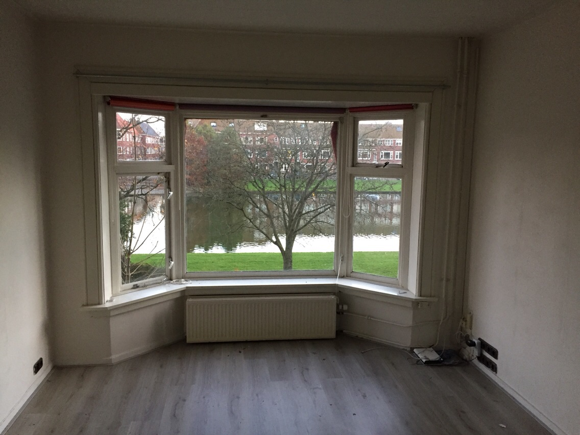 Kamer te huur op het Van Brakelplein in Groningen