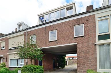 Kamer in Breda, Heuvelplein op Kamernet.nl: Pareltje op komst!