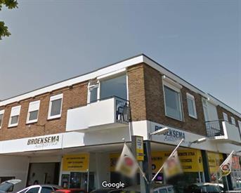 Kamer in Enschede, Gerststraat op Kamernet.nl: Kamer 16m2