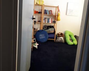 Kamer in Breda, Smaragdstraat op Kamernet.nl: Leuke kamer te huur met groot raam