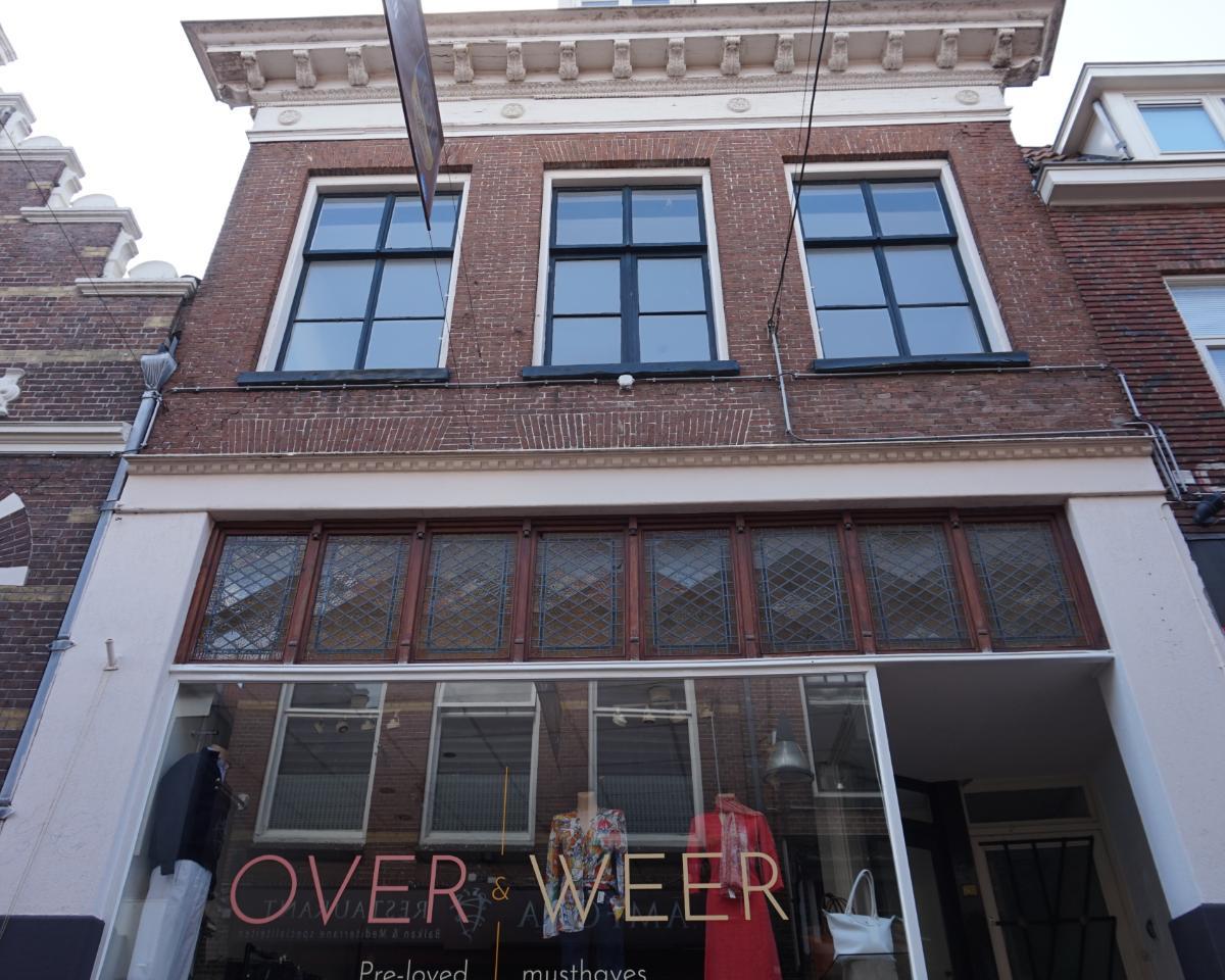 Kamer te huur in de Nieuwe Oosterstraat in Leeuwarden