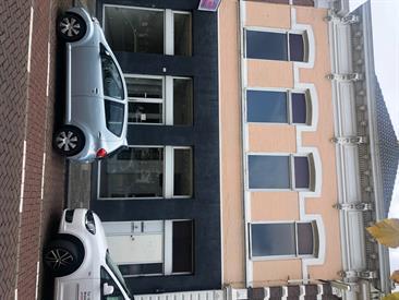Kamer in Breda, Mauritsstraat op Kamernet.nl: Diverse kamers te huur