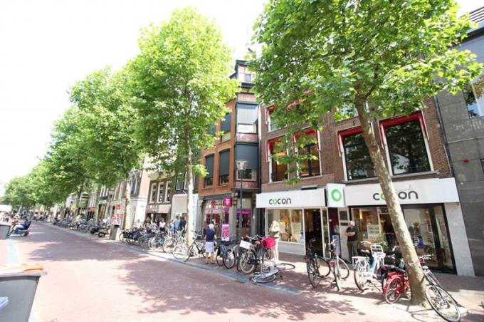 Kamer aan Wirdumerdijk in Leeuwarden