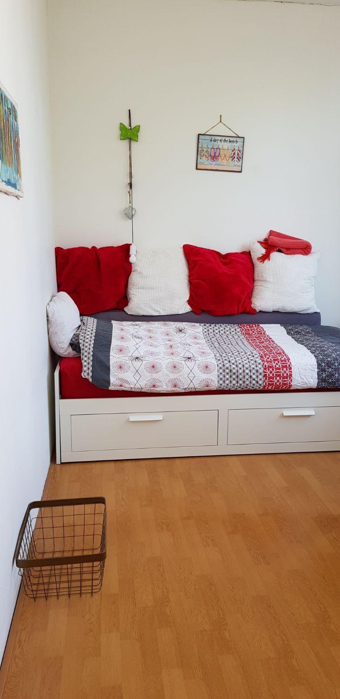 Kamer te huur in de Pletterijstraat in Den Haag